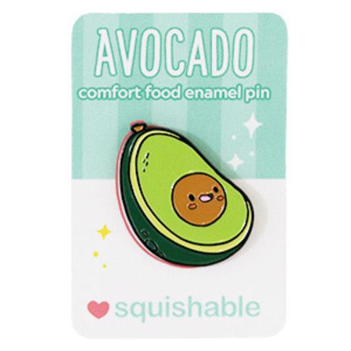 SQUISHABLE PIN: SQUISHABLE - AVOCADO