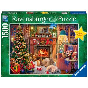 Ravensburger RV1500 CHRISTMAS EVE