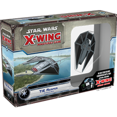 Fantasy Flight Games SW X-WING TIE REAPER