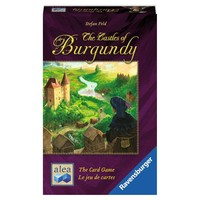 CASTLES OF BURGUNDY CARD GAME