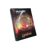 MTG: SPELLBOOK - GIDEON