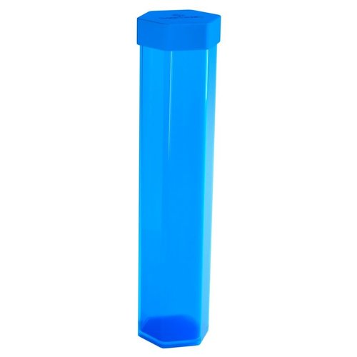 GAMEGENIC PLAYMAT TUBE: BLUE