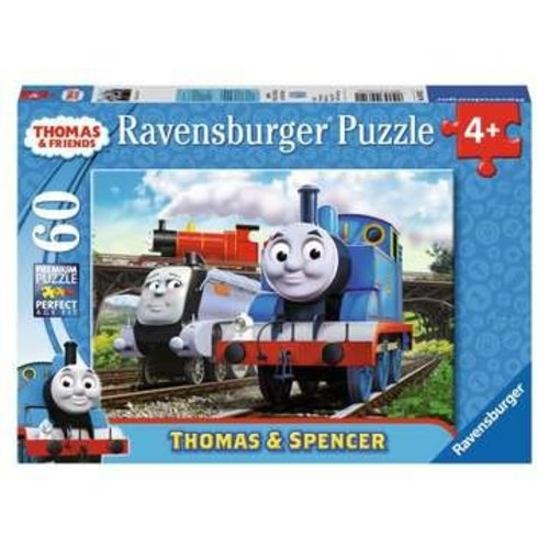 Ravensburger RV60 THOMAS AND SPENCER