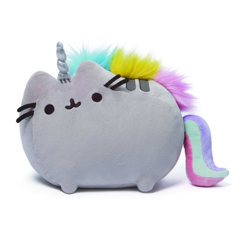Gund PUSHEENICORN 13""