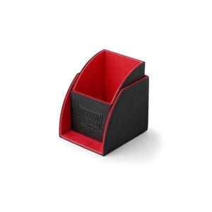 Arcane Tinmen DB DRAGON SHIELD NEST BLACK/RED