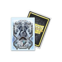 DECK PROTECTOR: DRAGON SHIELDS: ART MATTE - KING CoA