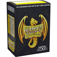 DP DRAGON SHIELD MATTE 20 ANNIVERSARY