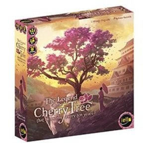 Iello LEGEND OF THE CHERRY TREE