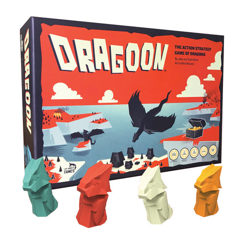 Lay Waste Games DRAGOON