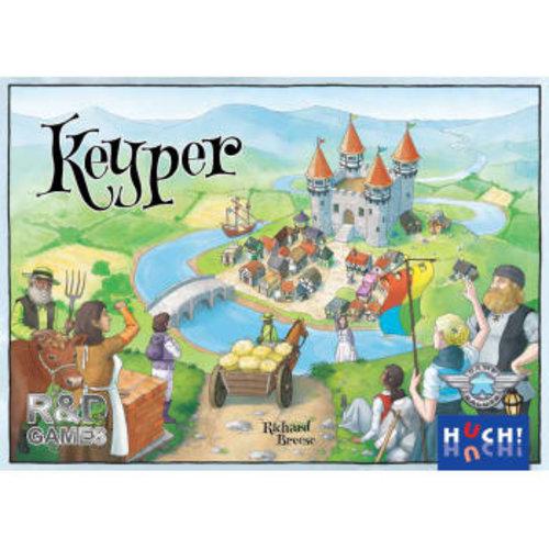 Game Salut KEYPER
