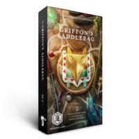 THE GRIFFON'S SADDLEBAG VERSION 2