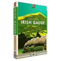 IRON RAILS - IRISH GAUGE