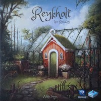 REYKHOLT