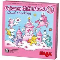 UNICORN GLITTERLUCK - CLOUD STACKING