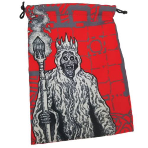 Steve Jackson Games DICE BAG: LICH