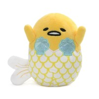 GUDETAMA MERMAID 5""