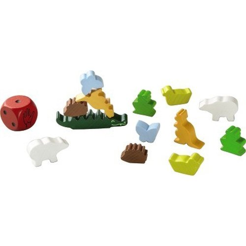 HABA USA ANIMAL UPON ANIMAL: SMALL AND YET GREAT!