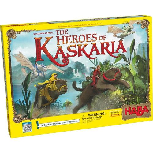 HABA USA HEROES OF KASKARIA
