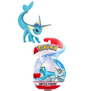 "POKEMON BATTLE 2"" & 3"" FIGURE PACK"