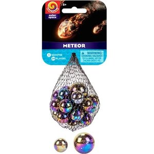 PLAY VISIONS MARBLES METEOR