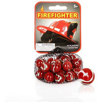 MARBLES FIREFIGHTER