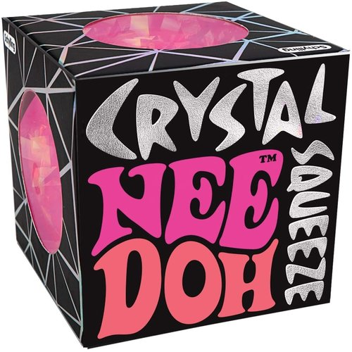 SCHYLLING NEE DOH BALL CRYSTAL