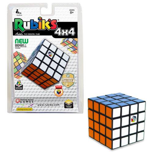 Winning Moves RUBIK'S MASTER CUBE 4x4x4