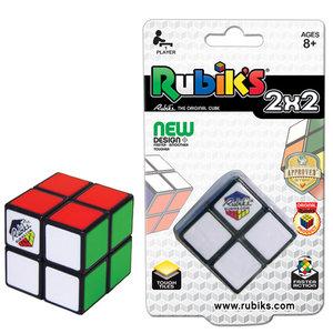 Winning Moves RUBIK'S MINI CUBE 2x2x2
