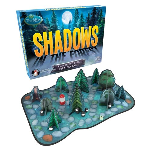 THINKFUN SHADOWS IN THE FOREST