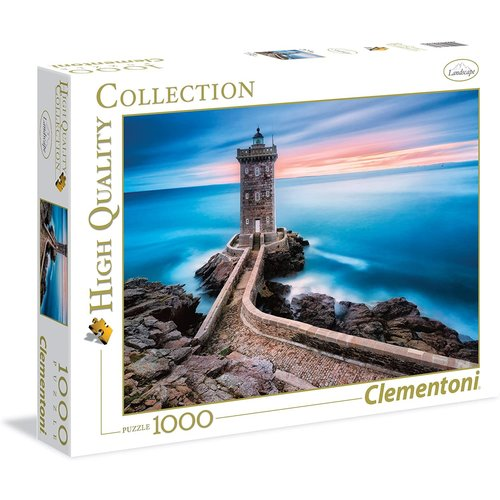 Clementoni CL1000 THE LIGHTHOUSE