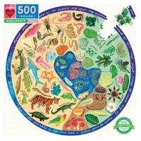 EE500 BIODIVERSITY