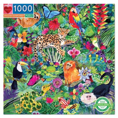EEBOO EE1000 AMAZON RAINFOREST