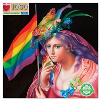 EE1000 LIBERTY RAINBOW