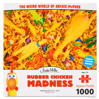 AM1000 RUBBER CHICKEN MADNESS