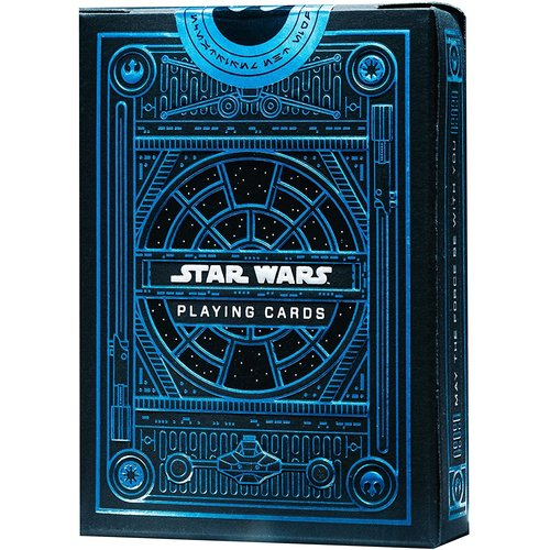 THEORY11 STAR WARS LIGHT SIDE PLAYING CARDS