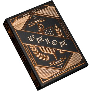 THEORY11 THEORY 11 UNION PLAYING CARDS