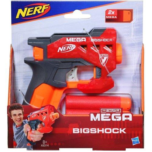 Hasbro NERF: MEGA: BIGSHOCK