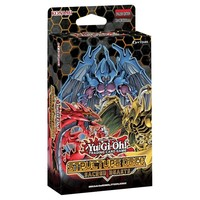 YUGIOH: SACRED BEASTS - STRUCTURE DECK