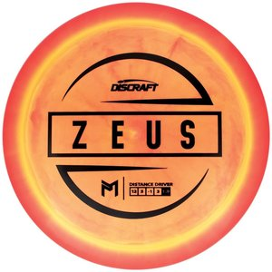 Discraft ZEUS PAUL MCBETH 167-169