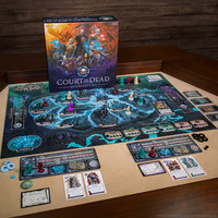 COURT OF THE DEAD: MOURNERS
