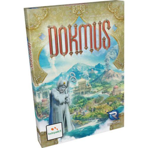 Renegade Games Studios DOKMUS