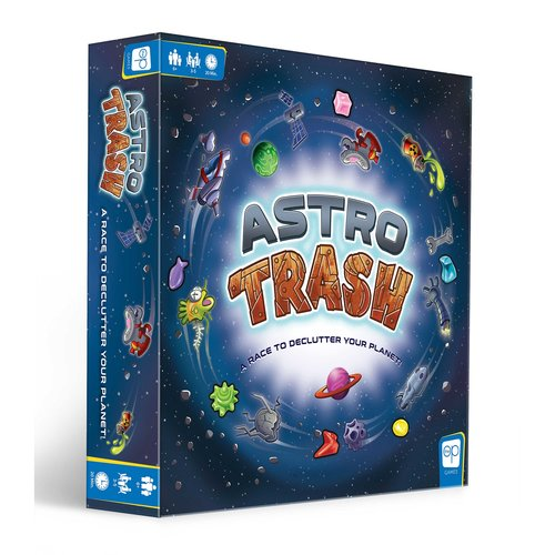 The Op | usaopoly ASTRO TRASH
