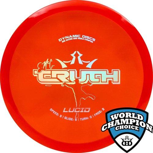 Dynamic Discs TRUTH LUCID EMAC 173-176