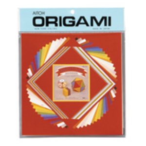 AITOH COMPANY ORIGAMI PAPER MIX 1-60
