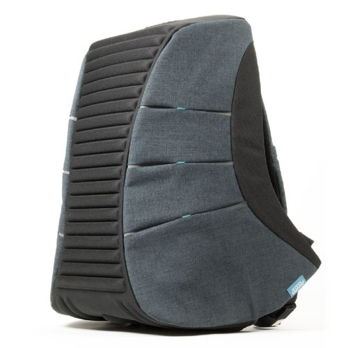 Ultimate Guard AMMONITE ANTI-THEFT BACKPACK