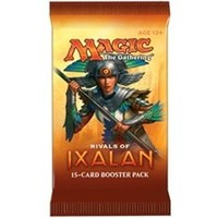 MTG: RIVALS OF IXALAN - BOOSTER