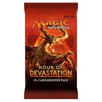 MTG: HOUR OF DEVASTATION - BOOSTER