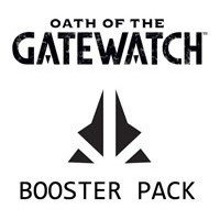 MTG: OATH OF THE GATEWATCH - BOOSTER