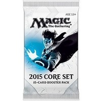 MTG: CORE SET 2015 - BOOSTER