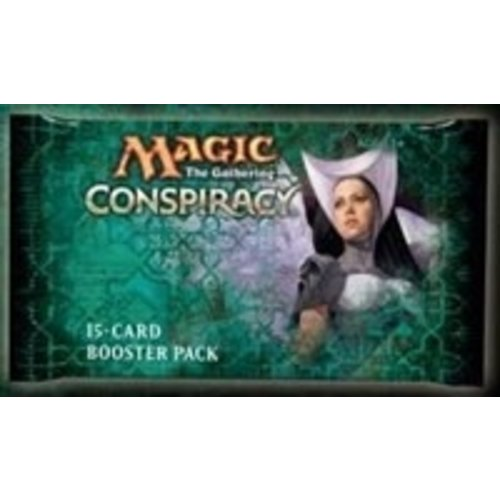 Wizards of the Coast MTG: CONSPIRACY - BOOSTER
